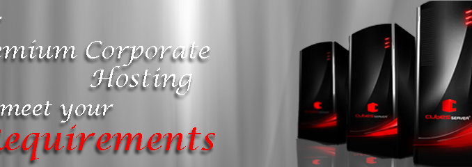 Premium Corporate Hosting, Expert Solution