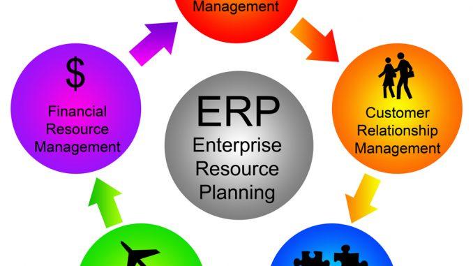 Expert Solution ERP
